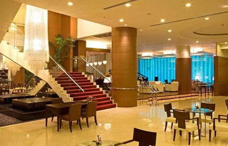 Grand Sukhumvit Bangkok - Hotel - 11