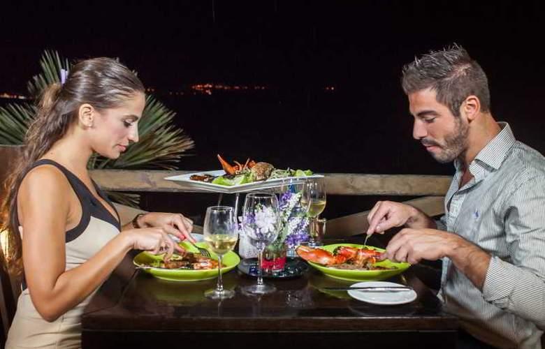 Dolmen Hotel Malta - Restaurant - 35