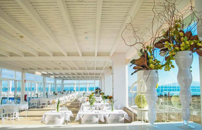 Tao Caleta Mar Hotel Boutique - Restaurant - 22