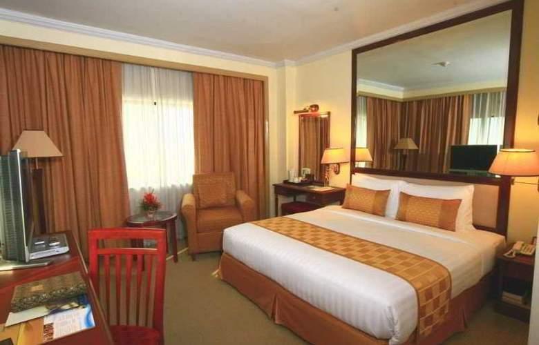 Arnoma Grand Bangkok - Room - 5
