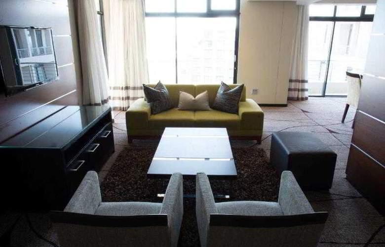 Premier Hotel ELICC - Room - 12
