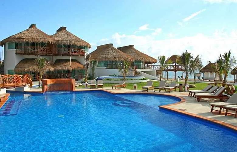 El Dorado Royale Gourmet All Inclusive - Pool - 7