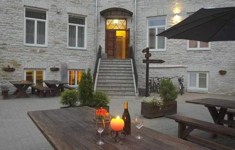 Von Stackelberg Hotel Tallinn - Hotel - 0