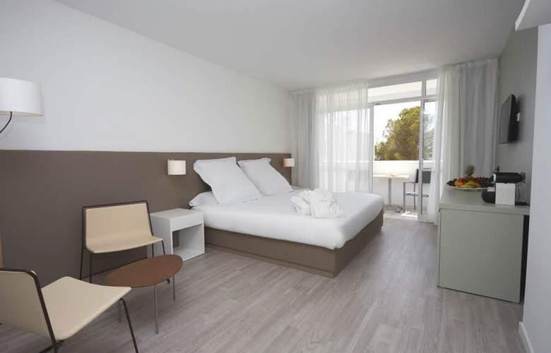 Alba Apart Prinsotel - Room - 12