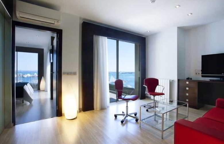 Costa Azul - Room - 17