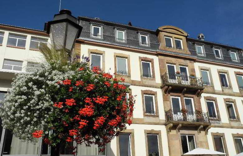 Grand Hotel du Hohwald - Hotel - 5