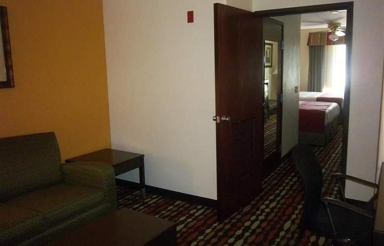 Best Western Greentree Inn & Suites - Room - 94