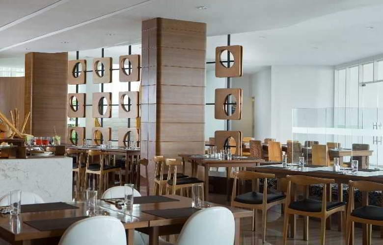 Hariston Hotel & Suites - Restaurant - 36