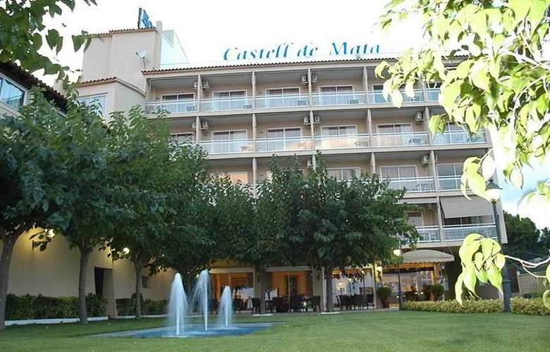 Castell de Mata - Hotel - 0