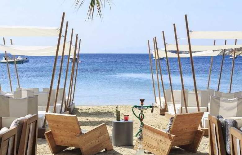 Ornos Beach - General - 2