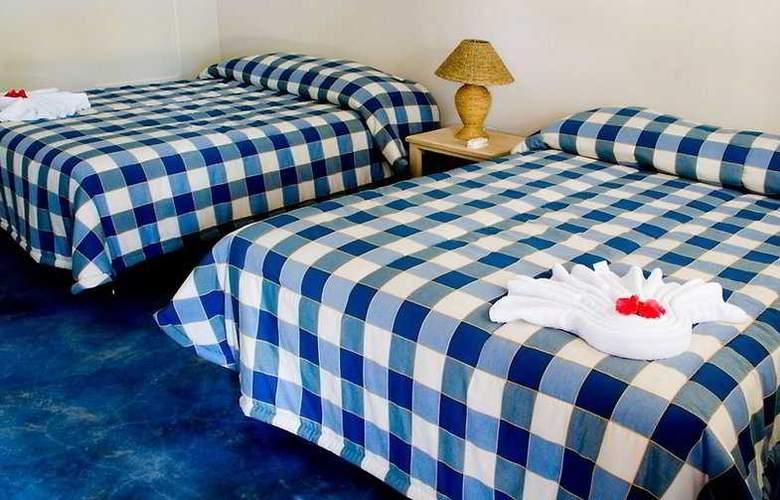 Hacienda del Mar - Room - 6