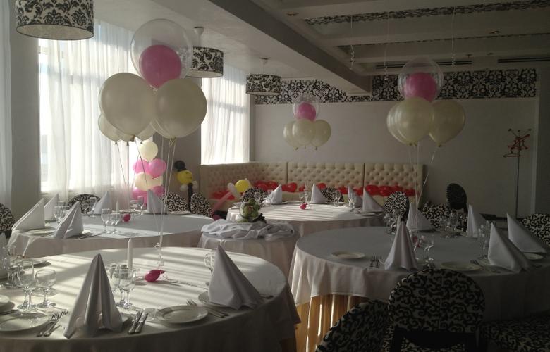 Okhtinskaya - Restaurant - 14