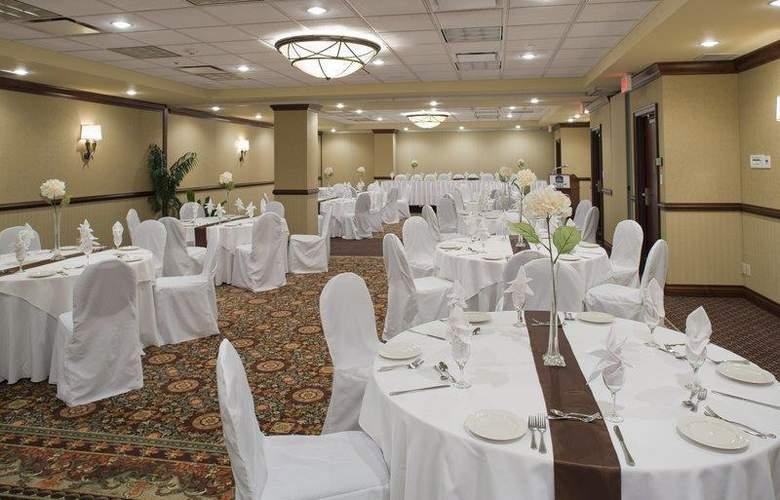 Best Western Port O'Call Hotel Calgary - Restaurant - 122