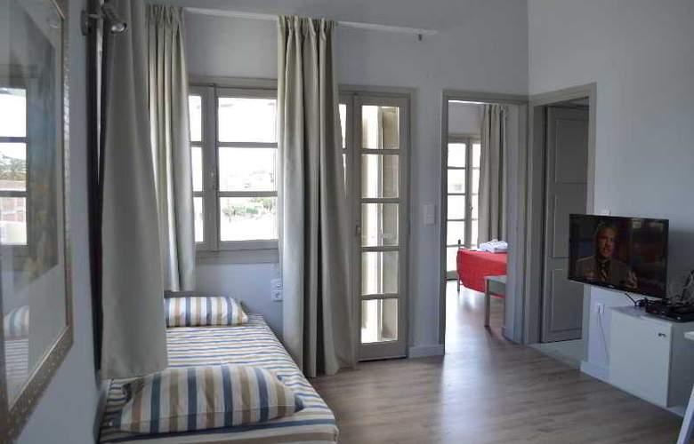 Elounda Garden Suites - Room - 1