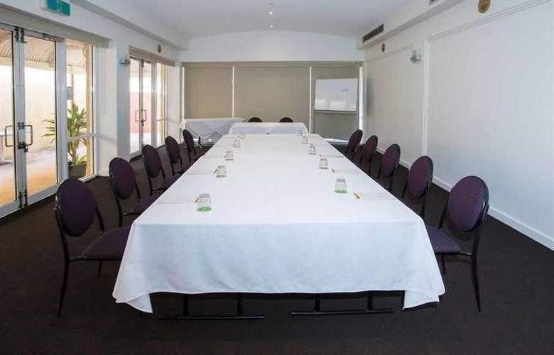 Mercure Inn Continental Broome - Hotel - 27
