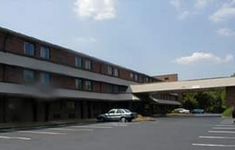 Econo Lodge (Marietta) - Hotel - 0