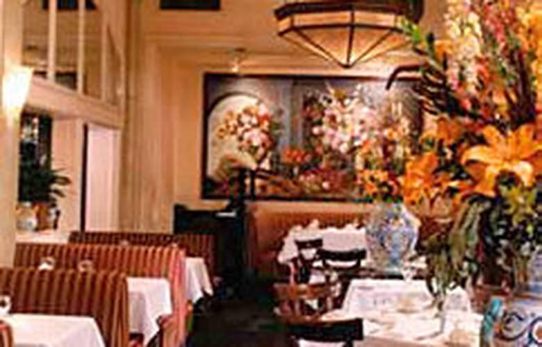 Villa Florence - Restaurant - 2