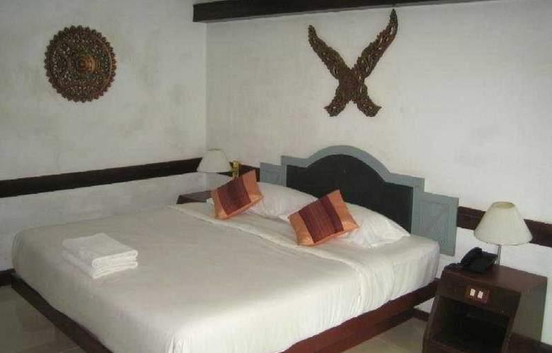 Samui Orchid Resort - Room - 9
