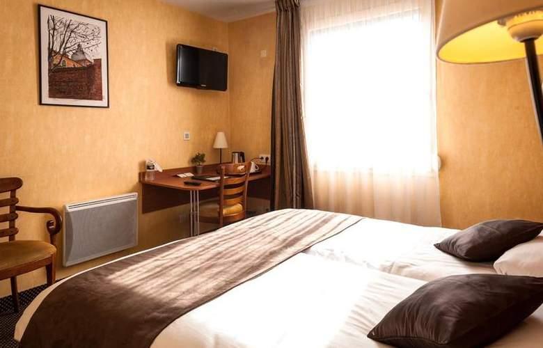 Best Western Athenee - Room - 31