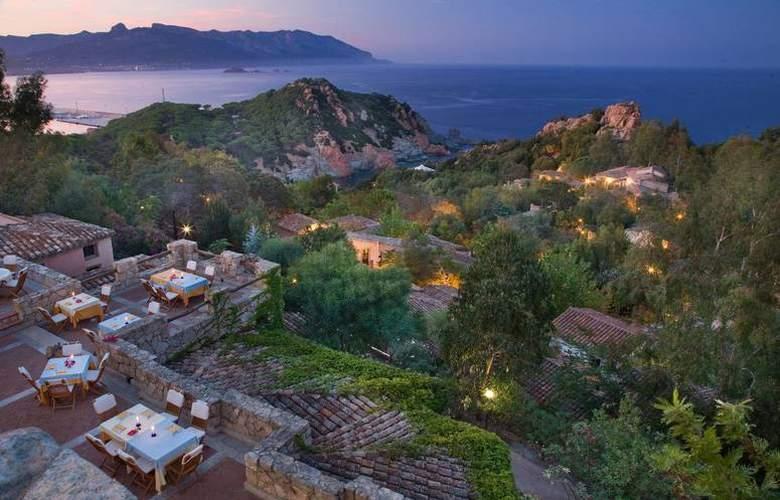 Sigillum Monte Turri at Arbatax Park Resort - Hotel - 9
