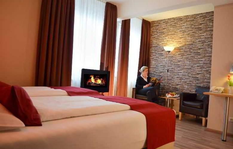 Enjoy hotel Berlin City Messe - Room - 7