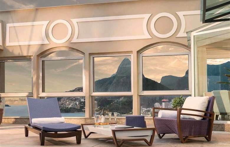 Sofitel Rio de Janeiro Ipanema - Hotel - 16