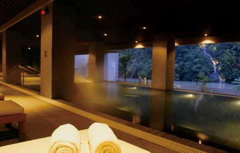 Wulai Pause Landis Resort - Pool - 5