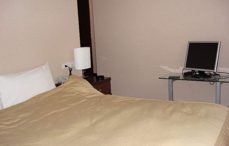 Simply Life Hotel - Room - 1