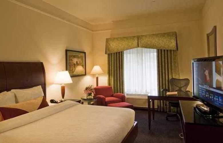 Hilton Garden Inn Rockville-Gaithersburg - Hotel - 2