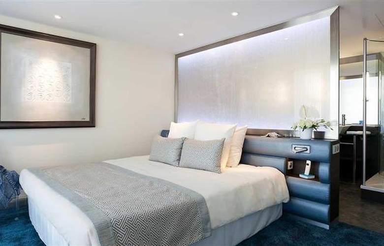 Novotel La Grande Motte - Room - 57