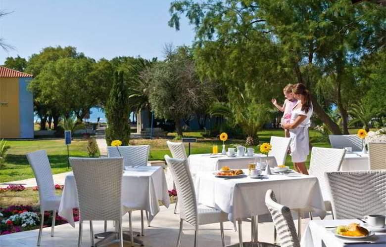 Louis Zante Beach - Restaurant - 7