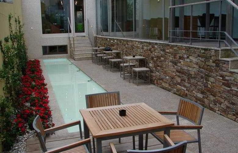 Santa Clara - Terrace - 7