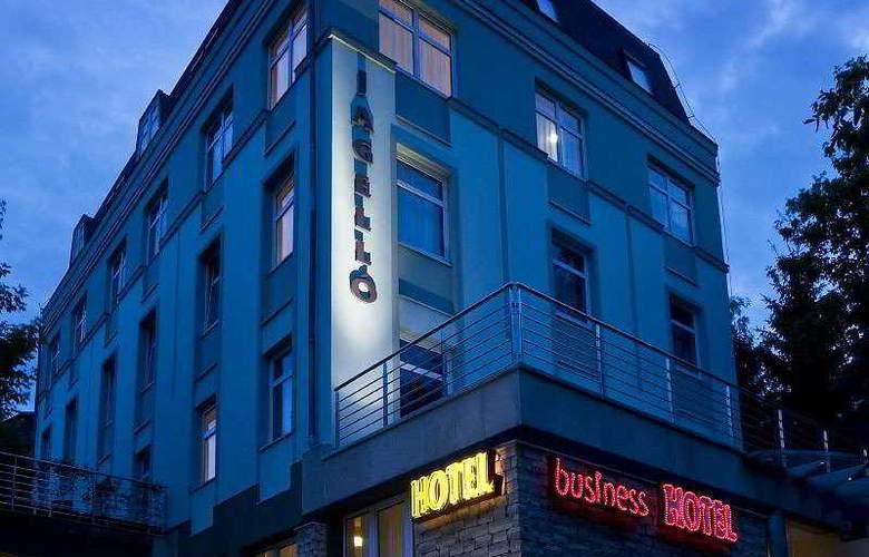 Jagello Hotel - General - 1