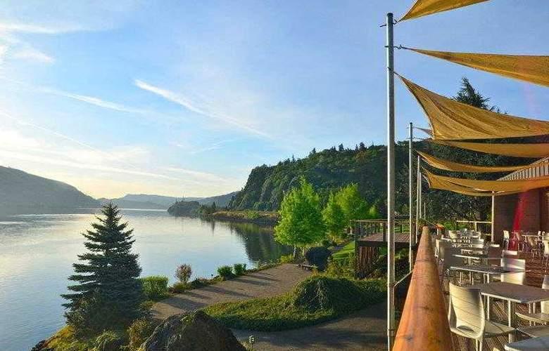 Best Western Plus Hood River Inn - Hotel - 28