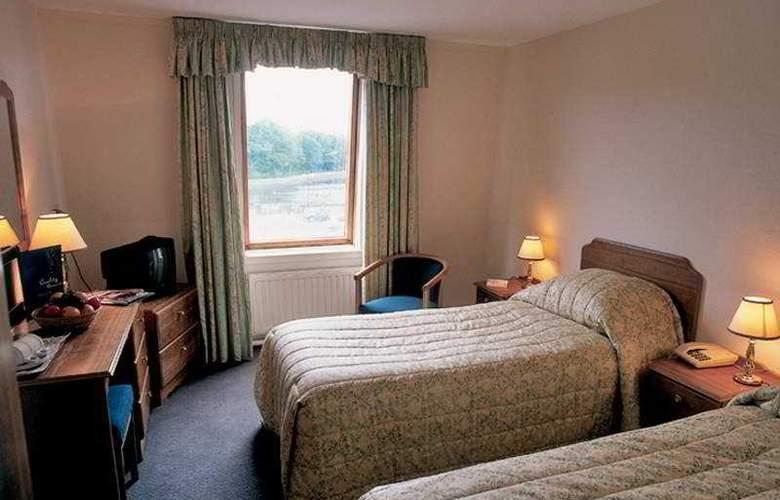 Norseman Hotel - Room - 3