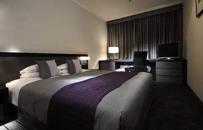 Dai-Ichi Hotel Annex - Hotel - 3