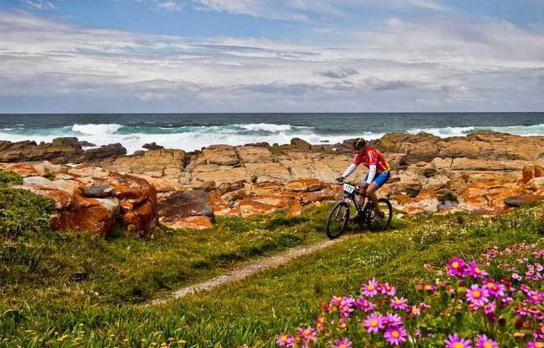 Cape St Francis Resort - Sport - 42