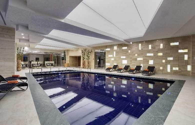 The Sense De Luxe - Pool - 27