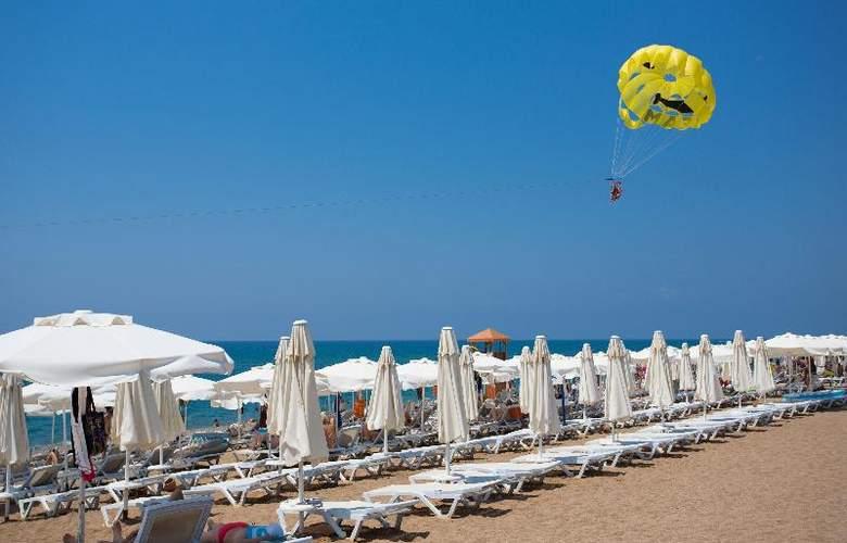 Water Side Delux Resort - Beach - 71