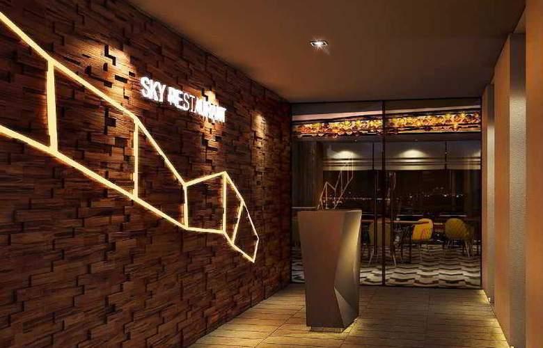 Ibis Styles Ambassador Seoul Myeongdong - Restaurant - 28