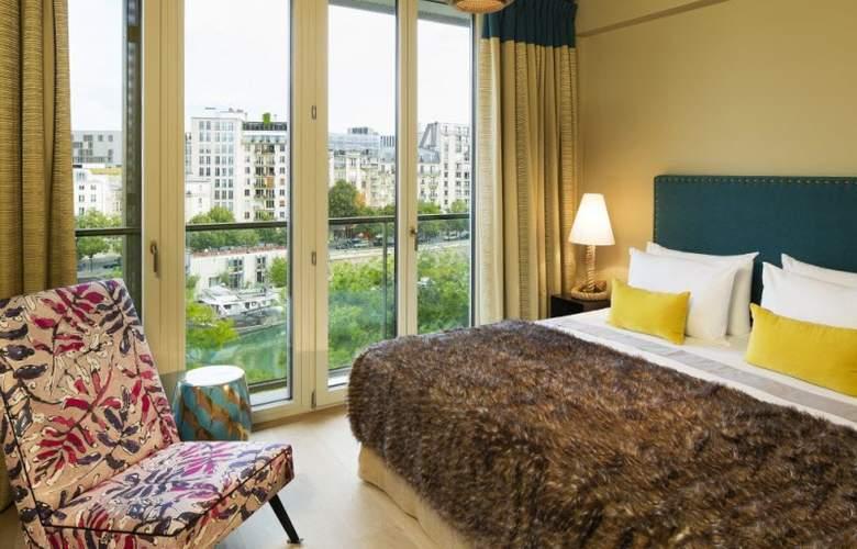 Goralska Résidences Paris Bastille - Room - 14