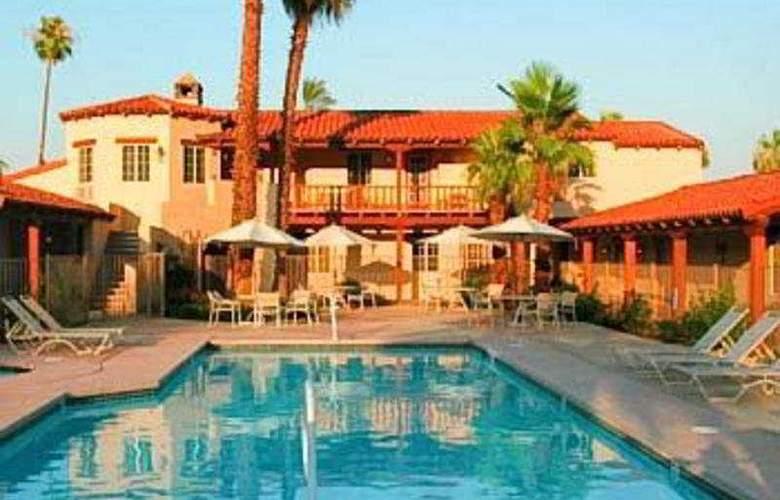 Pepper Tree Inn Palm Springs - Hotel - 0