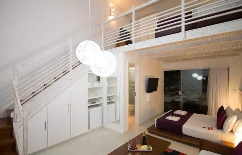 Serena Buzios Hotel - Room - 25