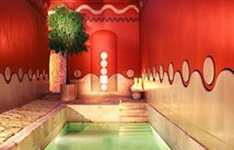 Villa Padierna, Thermas de Carratraca - Pool - 5