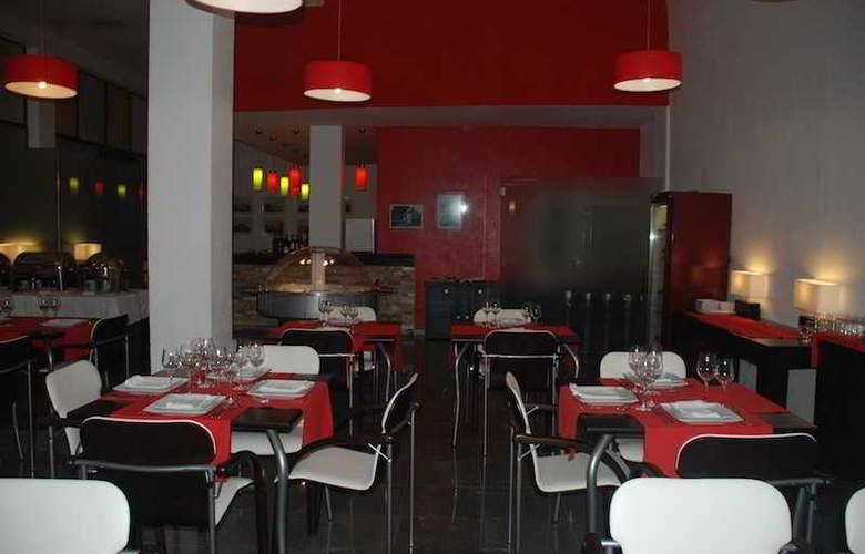 Coimbra & Spa - Restaurant - 7