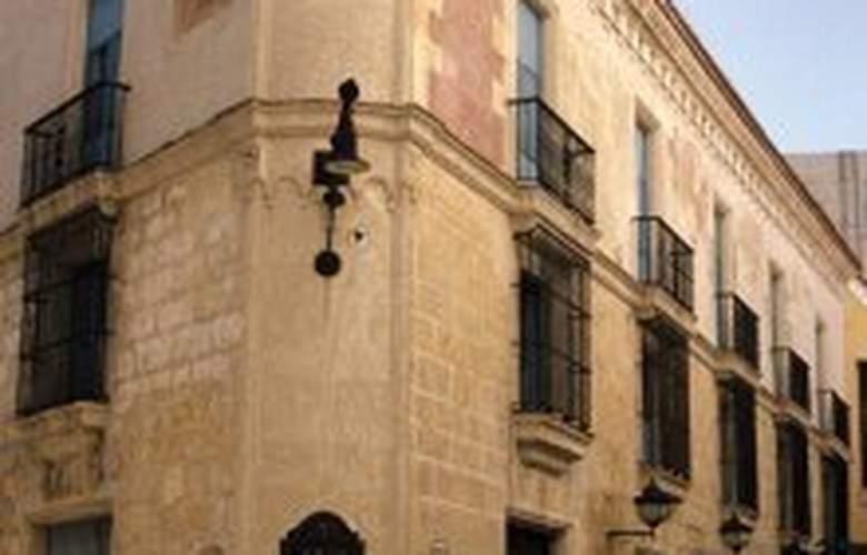 El Comendador Boutique - Hotel - 0