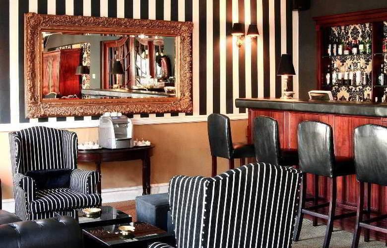 Lanzerac Hotel & Spa - Bar - 8