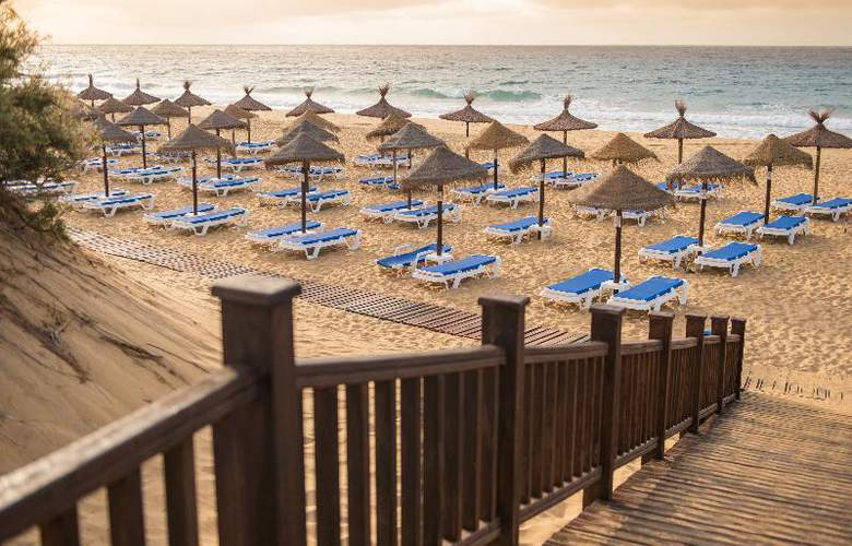 Vila Baleira Thalassa Porto Santo - Beach - 27