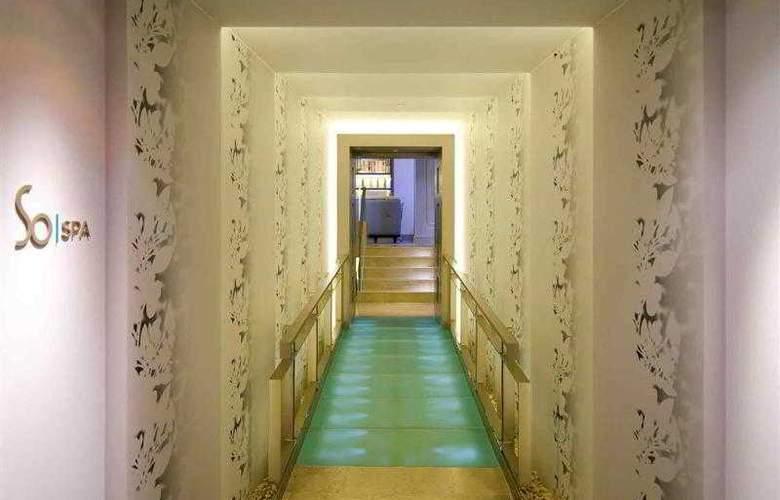 Sofitel London St James - Hotel - 22