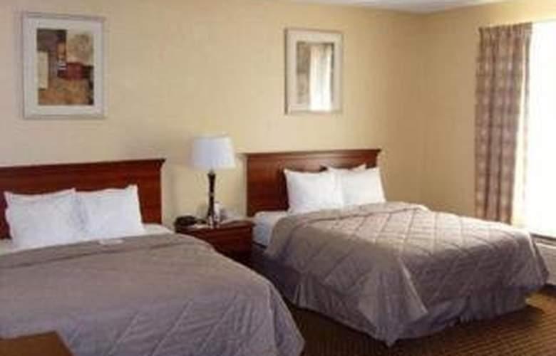 Comfort Inn Capital City - Room - 2